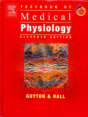 Textbook of Medical Physiology - Guyton