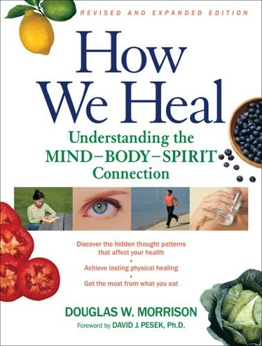 Cover of How We Heal, by Dr Doug Morrison